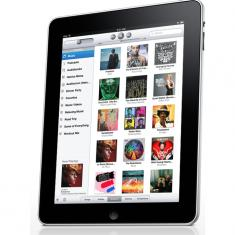 Apple Ipad ipad(16G)