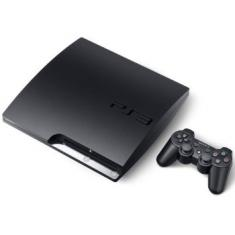 Sony PlayStatio​n 3